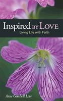 Inspired by Love, the book, is in print!