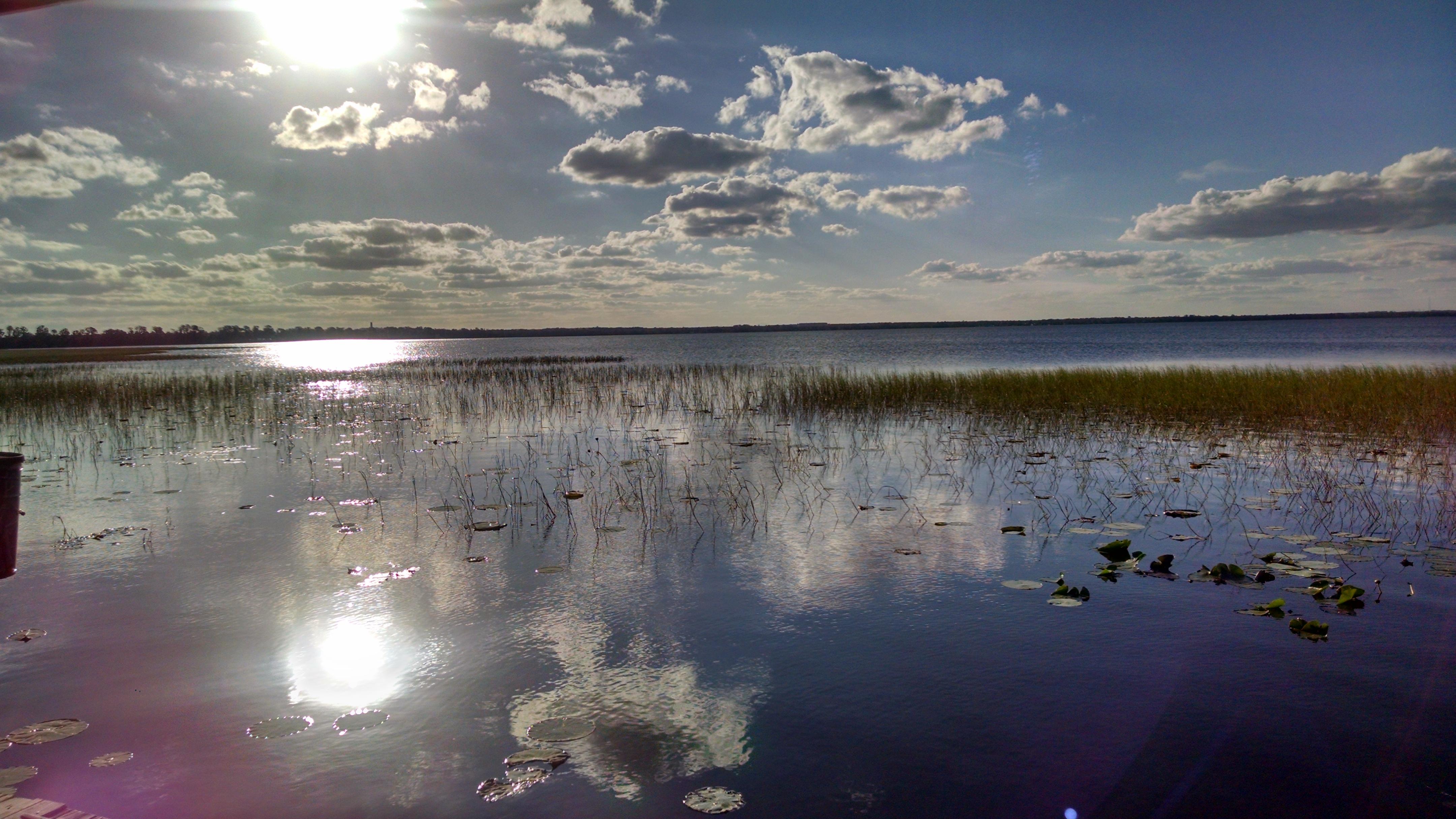 Lake Pierce